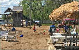 Sullivans Resort Amp Campground Brainerd Mn Resort On